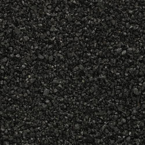 25 KG Basalt split Antraciet 2-5 mm 1