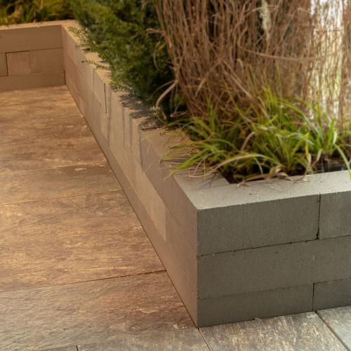Linia Excellence palissade Gris 12x60 1