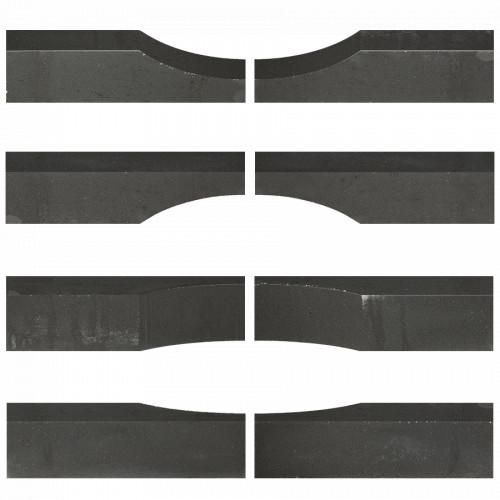 Linia Excellence Wave Nero 15x60 1